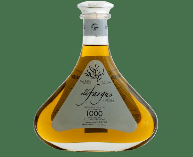 Oldfargus 1000 años aceite milenario