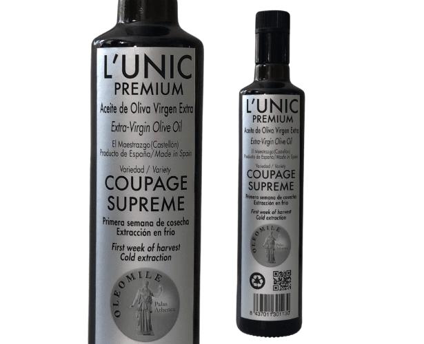coupage supreme
